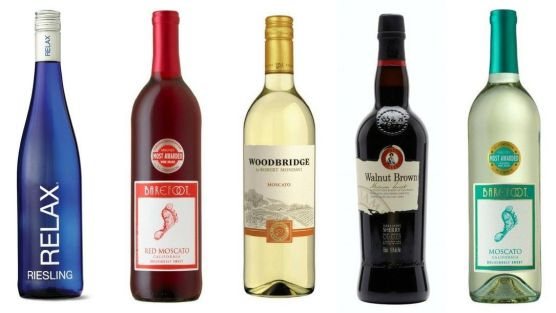 Dessert wines don't have to be pricey | The Star