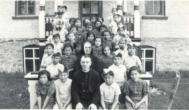 Here's what we know about the Marieval Indian Residential School | The Star
