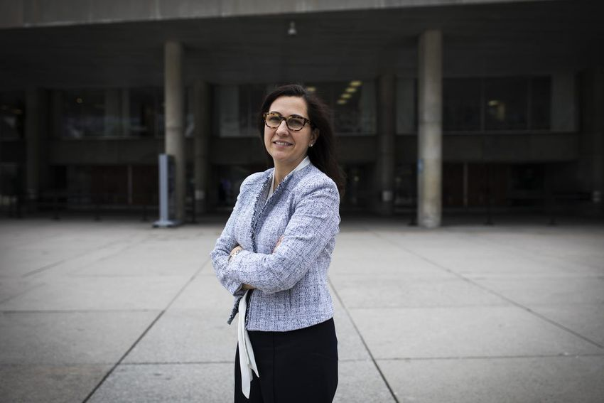 ana bailao - Toronto moves forward with inclusionary zoning plans despite province's pledge to change rules