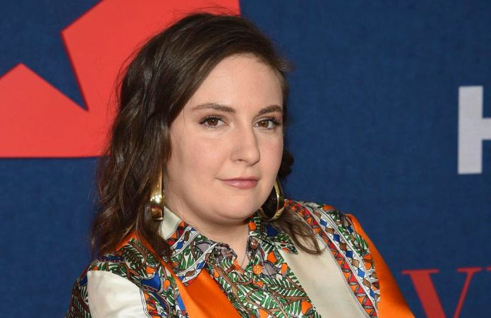 """""""Girls"""" creator and star Lena Dunham says she is telling the story of her month-long struggle with COVID-19 because she sees too much recklessness in the midst of the pandemic."""