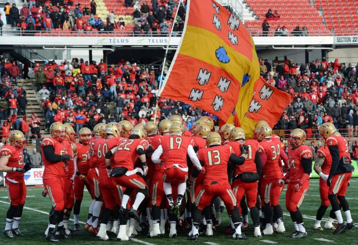 Laval Rouge et Or: the making of a powerhouse   The Star