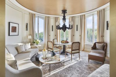 Ready for the royal treatment? Madrid's revamped Mandarin Oriental Ritz will see you now