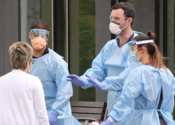 WAs active coronavirus cases hits 31
