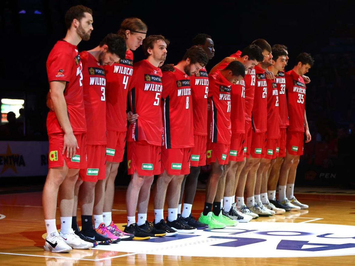 Perth Wildcats will help to open the NBL Cup with a clash against Melbourne United.