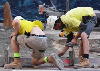 Grants of $25,000 offered to home builders