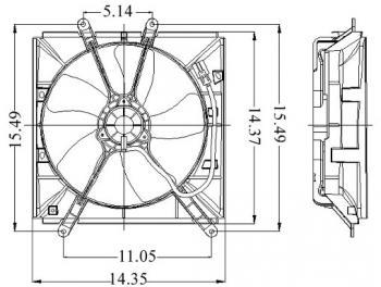 Water Cooling Radiators Water Oil Wiring Diagram ~ Odicis