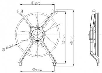 Car Blower Fan Not Working Car Brakes Wiring Diagram ~ Odicis