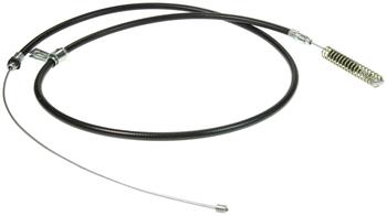 WAGNER BC141956 Parking Brake Cable