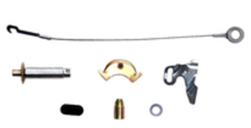 RAYBESTOS H2538 Canada Drum Brake Self Adjuster Repair Kit