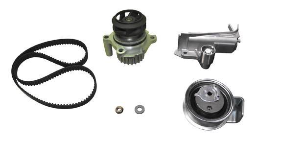 CONTINENTAL TB306LK2MI Canada Engine Timing Belt Kit With