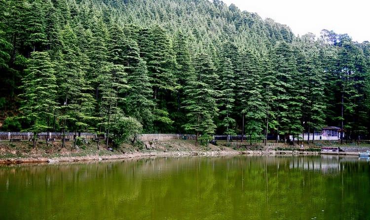 Visit Dal Lake