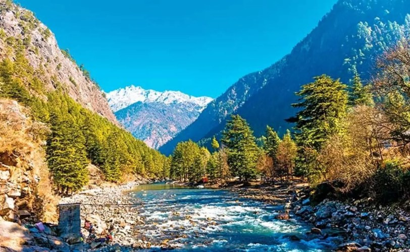 Best Places to Visit in Himachal Pradesh