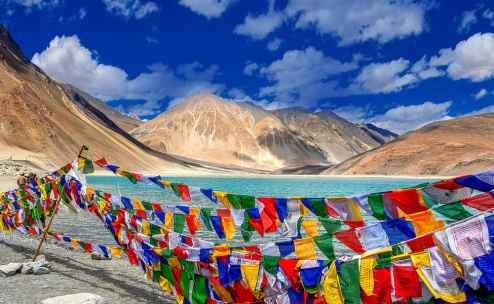 Leh Ladakh Package From Bangalore