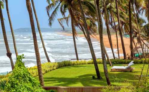 Sinquerim Beach Goa Water Sports | Book & Save 20%