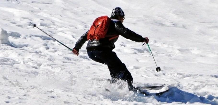 Auli Skiing Course (Basic) 2020, Uttarakhand