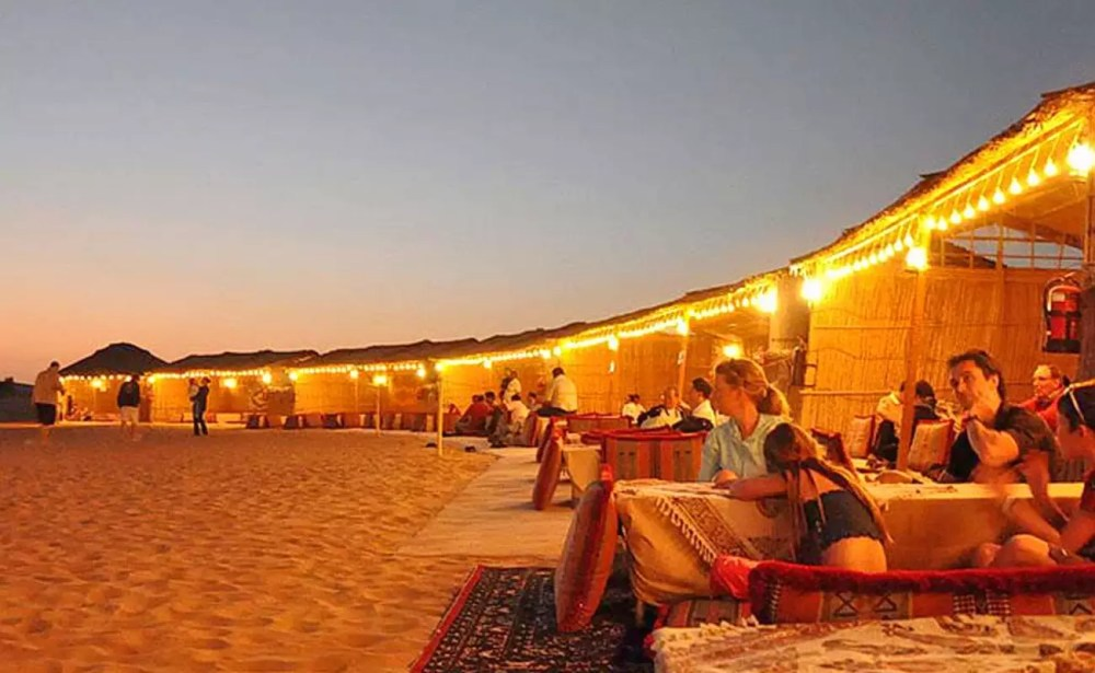 Image result for Overnight desert safari