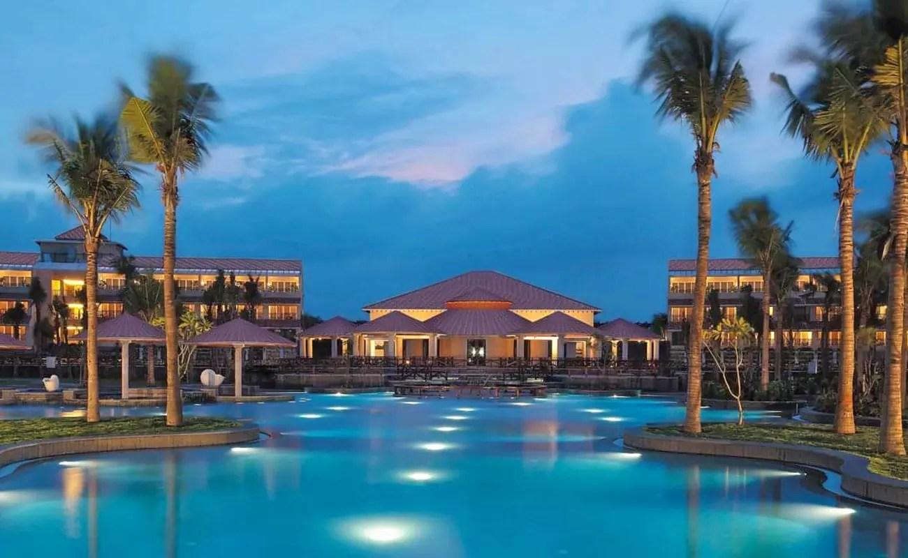 Pondicherry Beach Resort