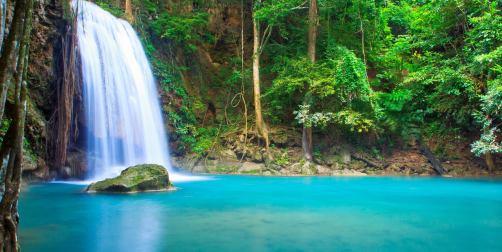 5 Best Waterfalls in Pachmarhi