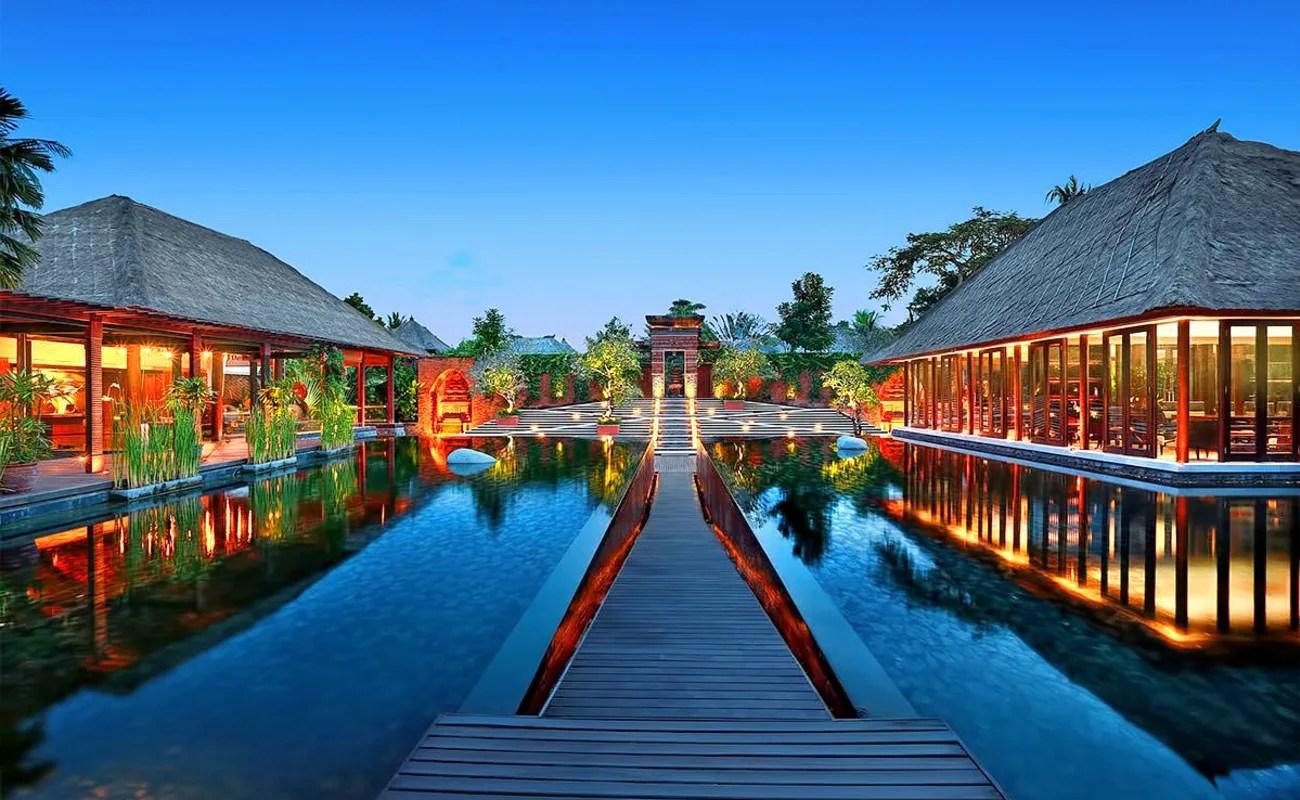 MGallery Amarterra Villas Bali Nusa Dua Collection
