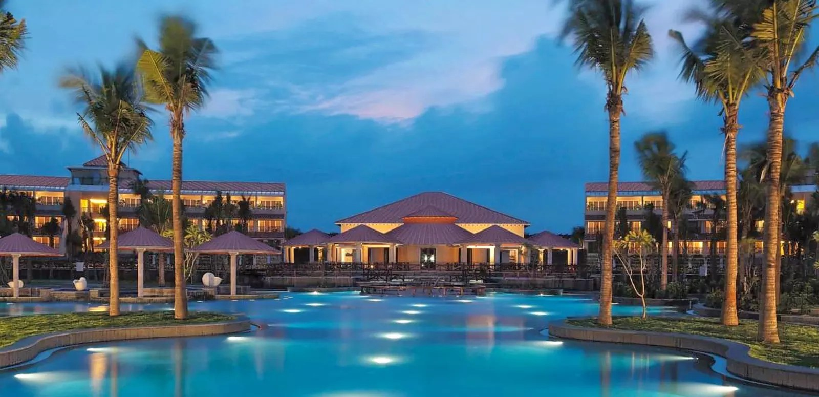 15 best beach resorts