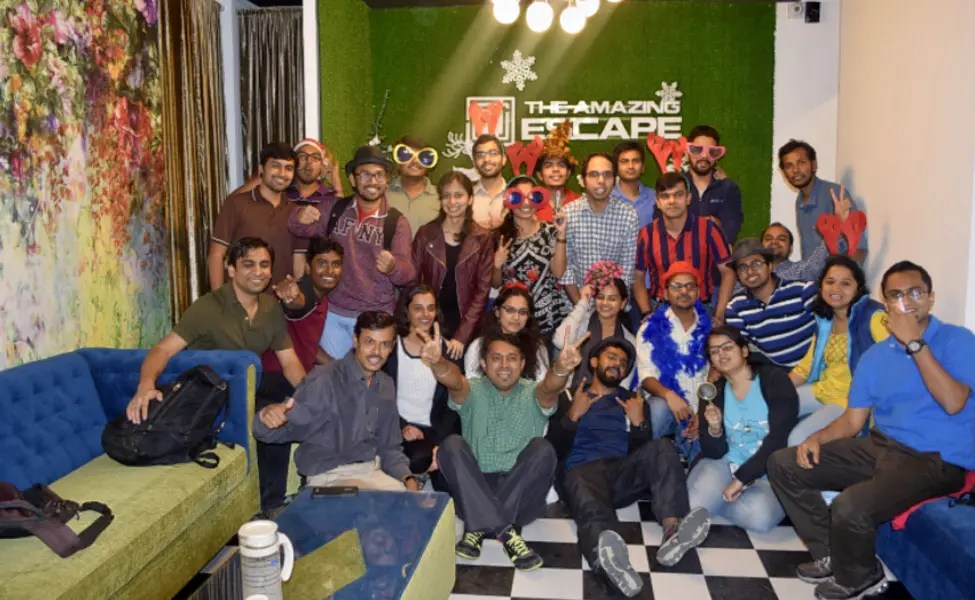 Amazing Escape Room Game In Bangalore Flat 38 Off