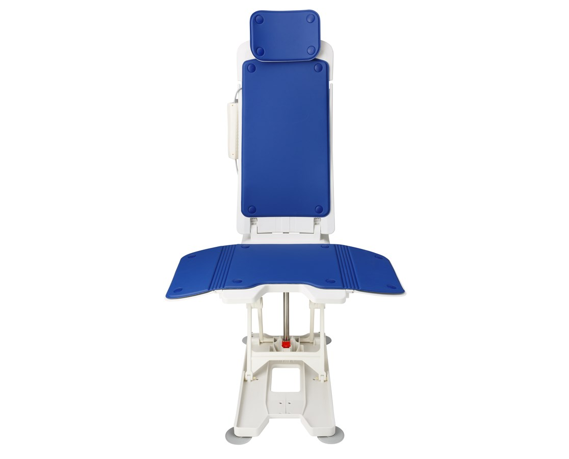 Bath Lift Chair Adirmed Ultra Quiet Automatic Battery Powered Bath Lift