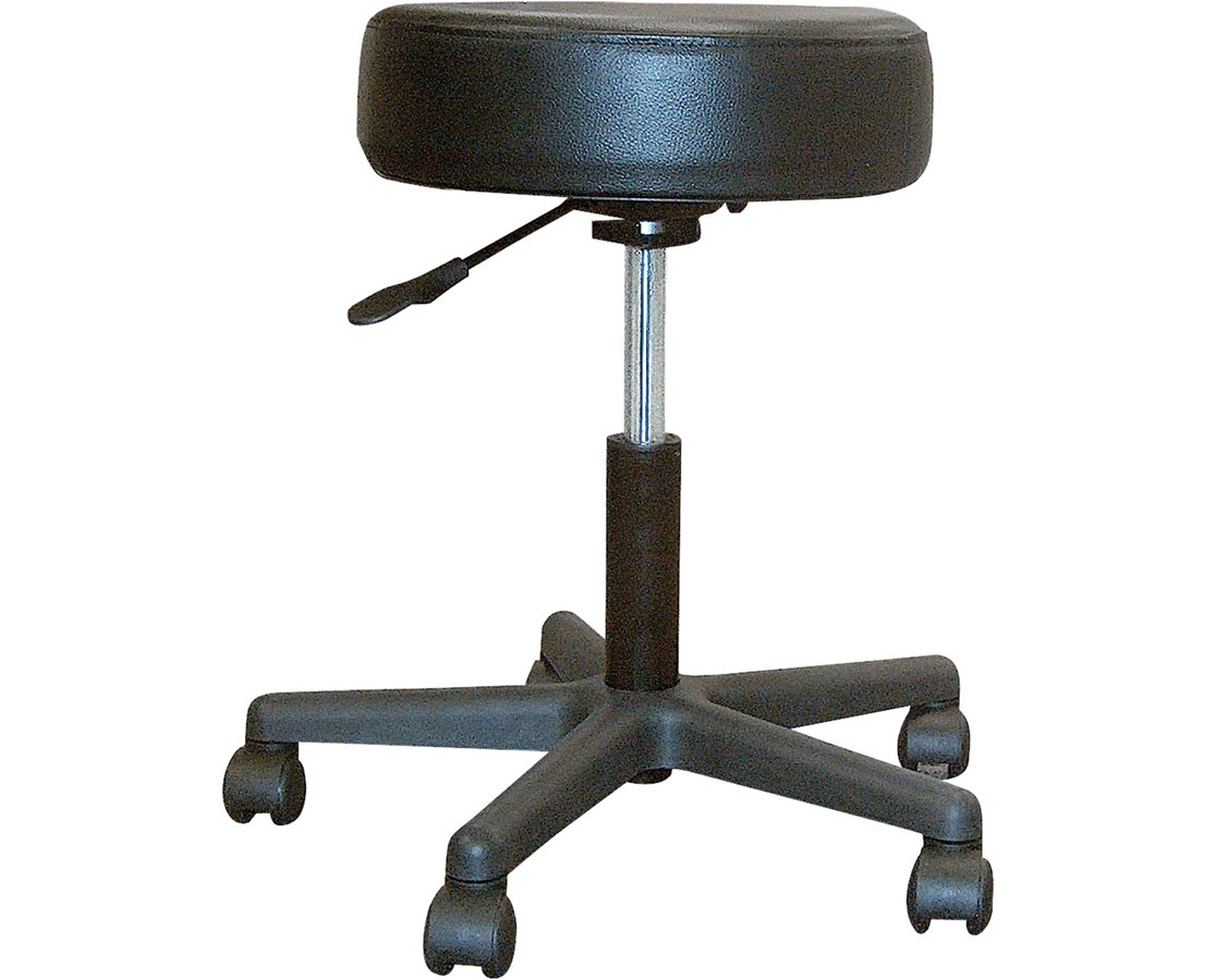 revolving chair for laboratory cover rental philadelphia drive padded seat pneumatic free shipping