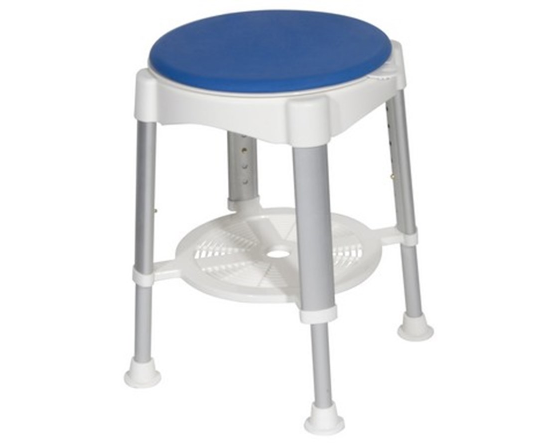 revolving chair assembly high quality dining room chairs drive shower stool with padded rotating seat free