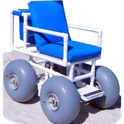 Beach Chair With Wheels Wheel Price In India Wheeleez 4 Pvc Wheelchair Large Free