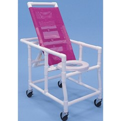 Pvc Commode Chair Safety 1st High Recall Reclining Shower Hmprsc500w4