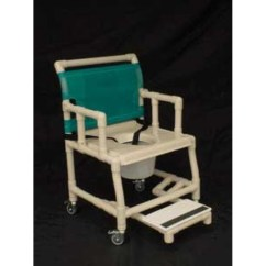 Pvc Commode Chair Cover Hire Hertford Healthline Shower Vaccum Seat Free Shipping