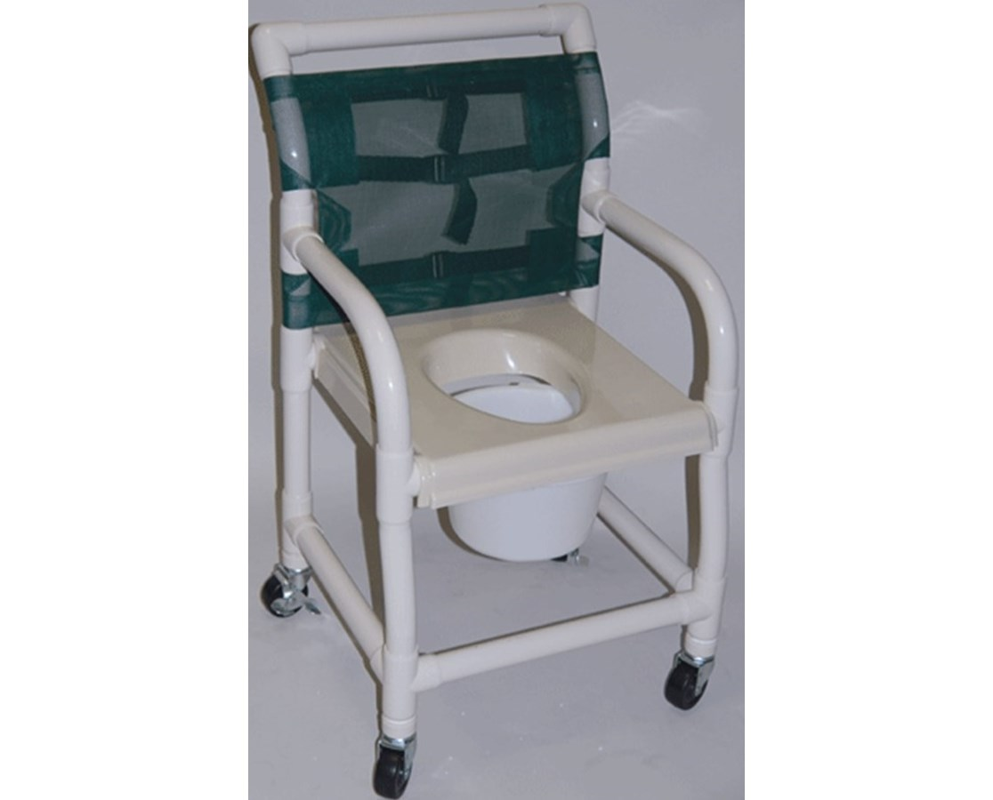 Healthline PVC Shower Chair  FREE Shipping Tiger Medical Inc