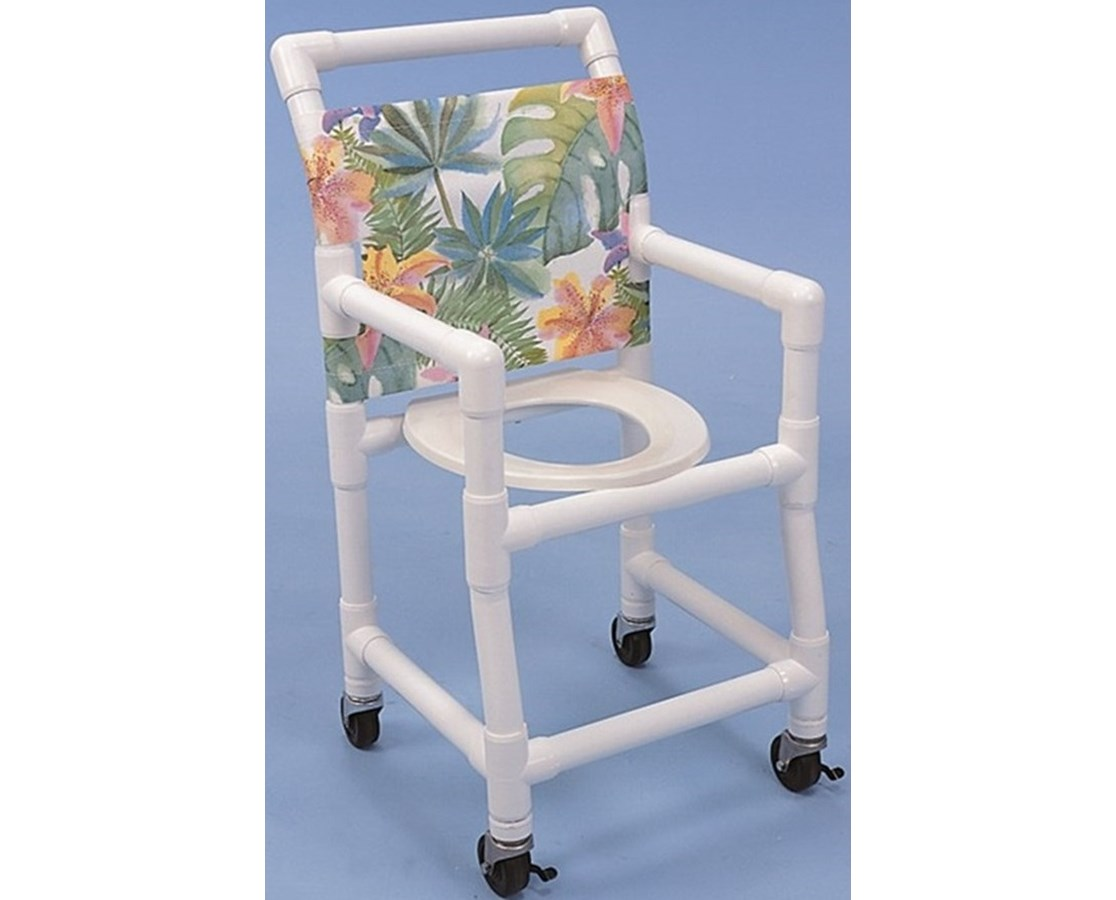 pvc commode chair www.chair cover express.com healthline shower free shipping tiger