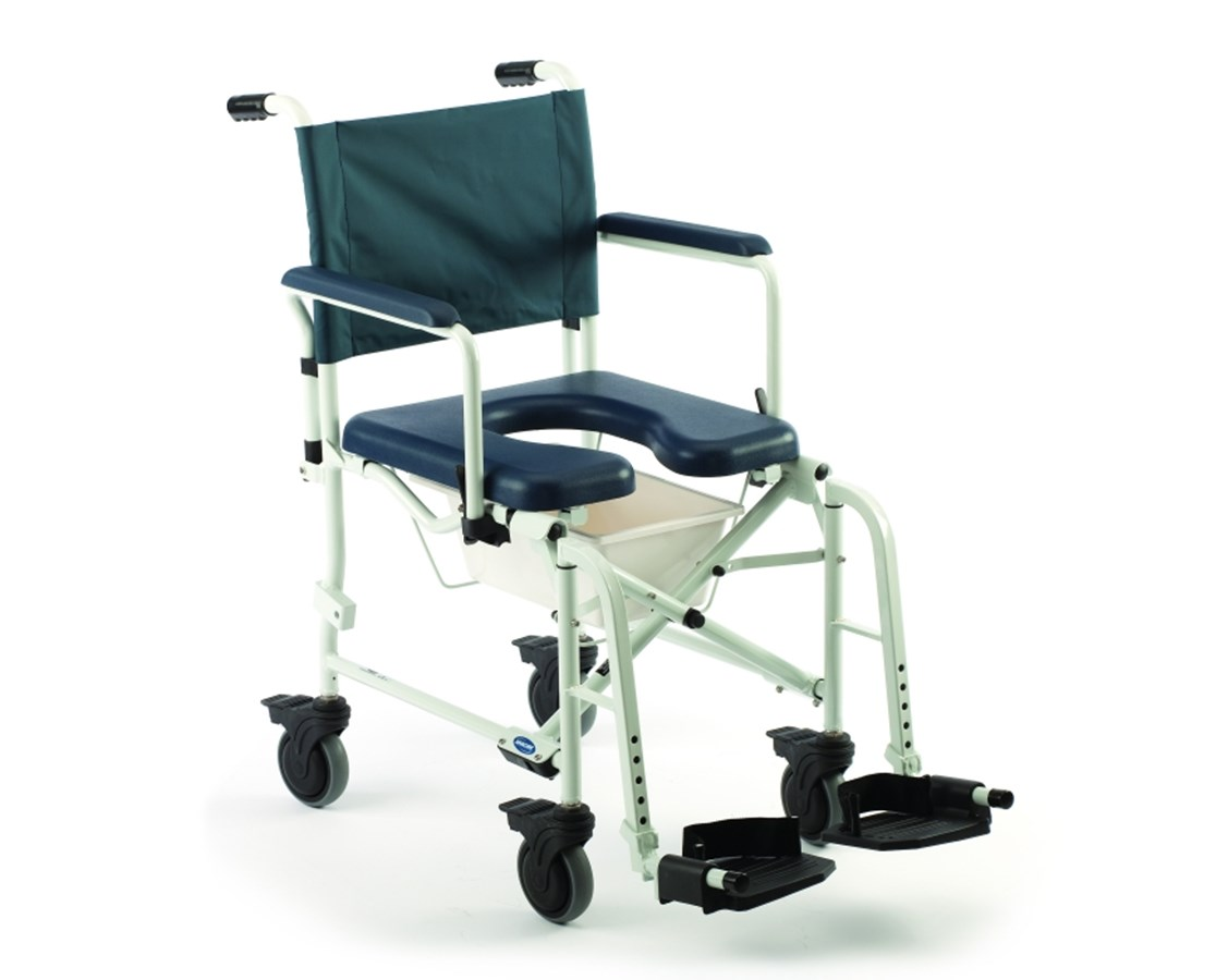 Shower Commode Chair Invacare Mariner Rehab Shower Commode Chair Free