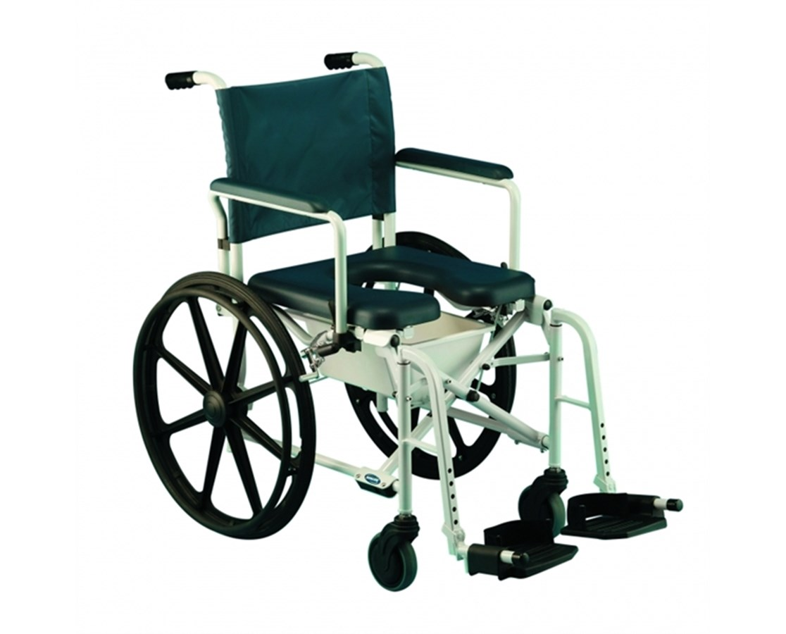 invacare shower chair antique high rocker value mariner rehab commode free