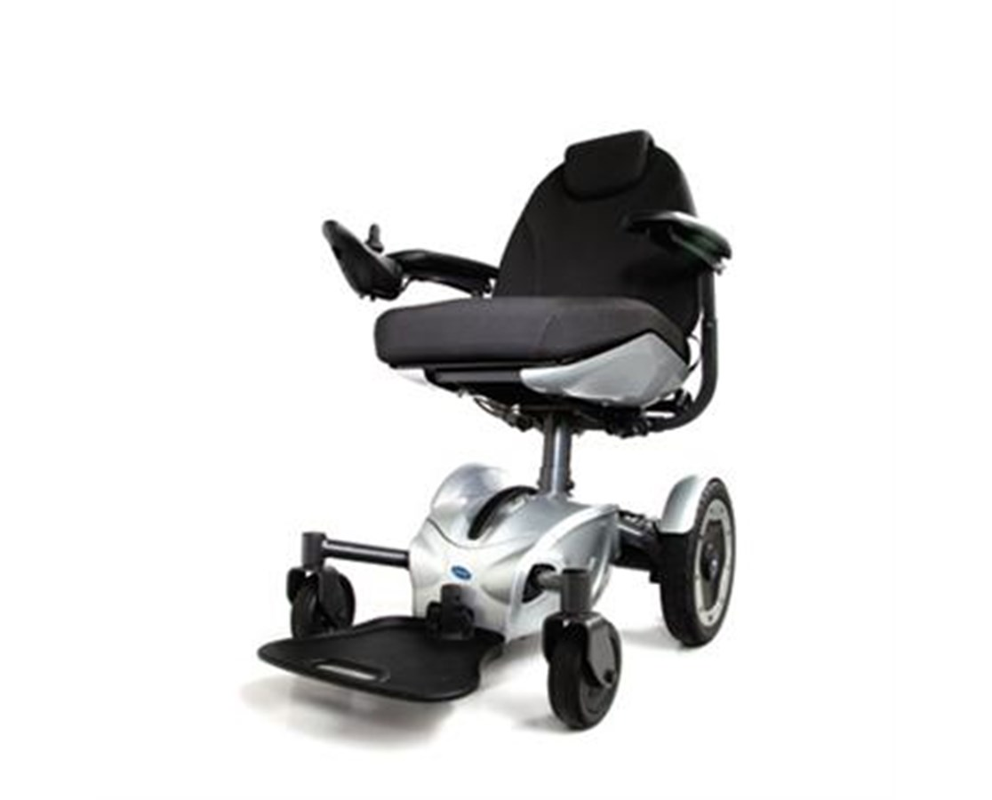 Pronto Power Chair Invacare Pronto Air Pt Personal Transporter Free