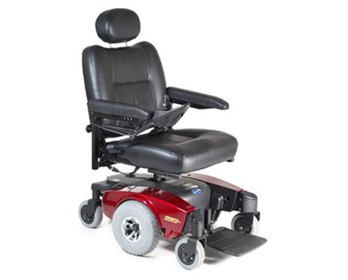 Pronto Power Chair Invacare Pronto M51 Power Wheelchair Free Shipping Tiger