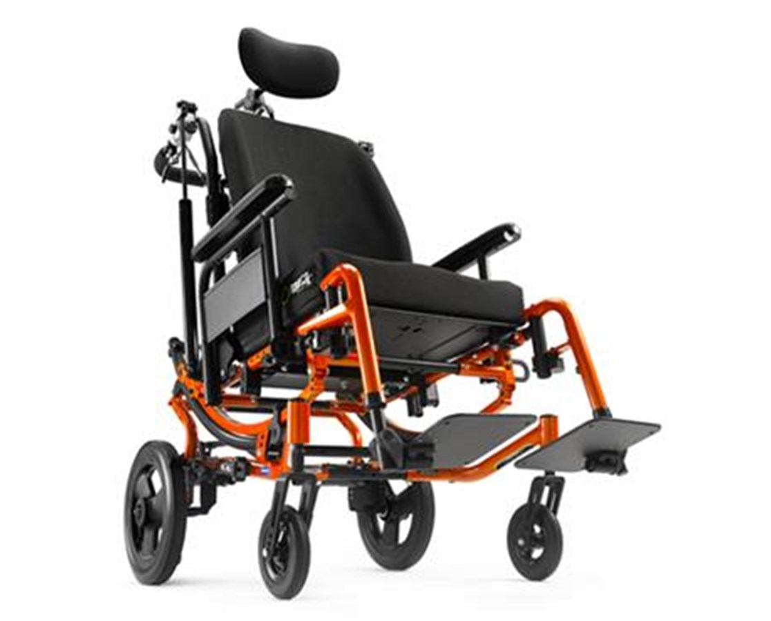 Invacare Solara 3G TiltinSpace Wheelchair  FREE