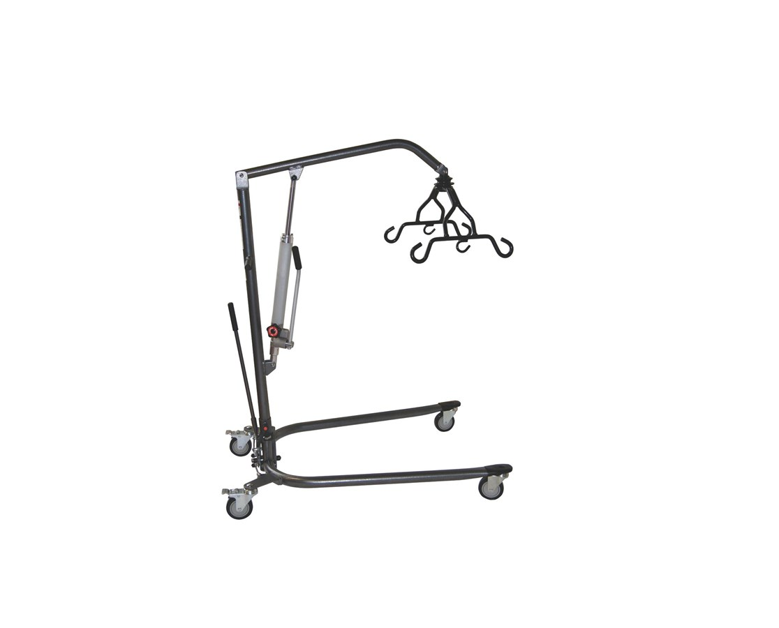 Medline Mds D Manual Hydraulic Patient Lift
