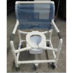 Heavy Duty Commode Chair Little Kid Chairs Mjm 26 Quot Bariatric Shower With Save At