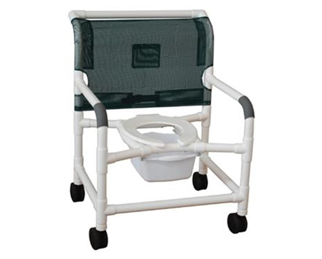 Shower Chair With Wheels Mjm 26 Quot Wide Commode Shower Chair With Heavy Save At