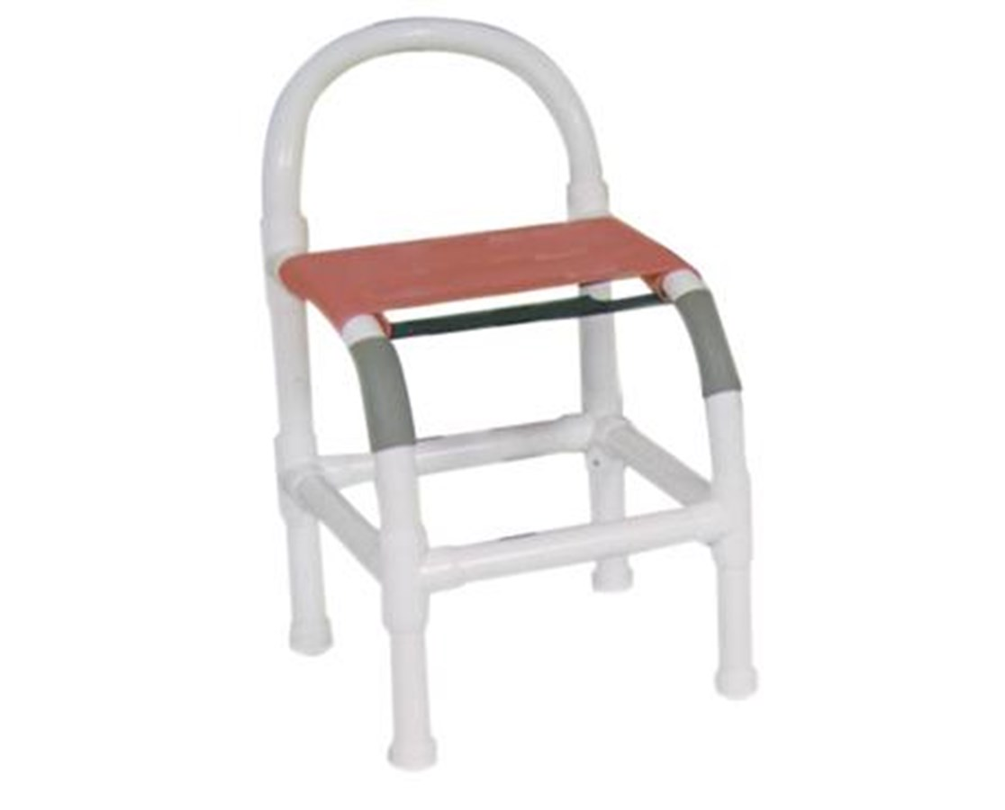 Pvc Shower Chair Mjm Pvc Bath And Shower Chair Save At Tiger Medical Inc
