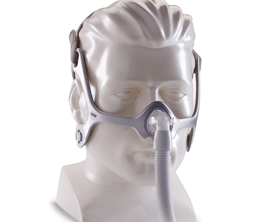Philips Wisp Nasal CPAP Mask with Headgear - FREE SHIPPING Tiger Medical. Inc