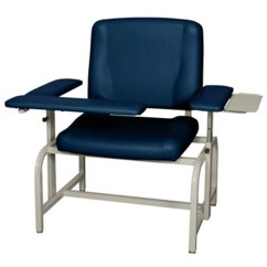 Blood Draw Chair Best Bean Bag Chairs Reddit Umf Bariatric Phlebotomy With Optional Save At
