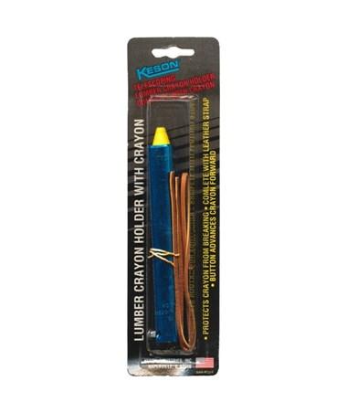 Keson Lumber Crayon Holder