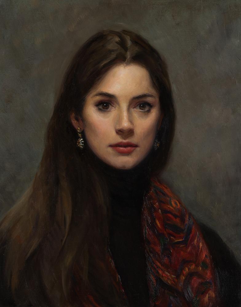 portraits tina orsolic