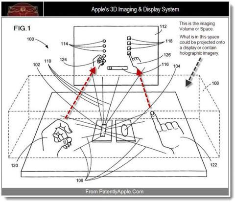 Apple Takes Huge Step to Augmented Reality with