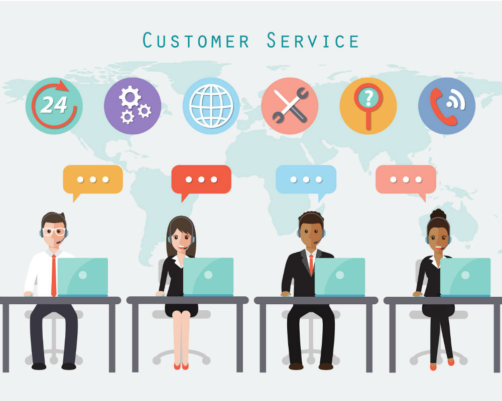 Survey Touts Modernized Call Center Benefits