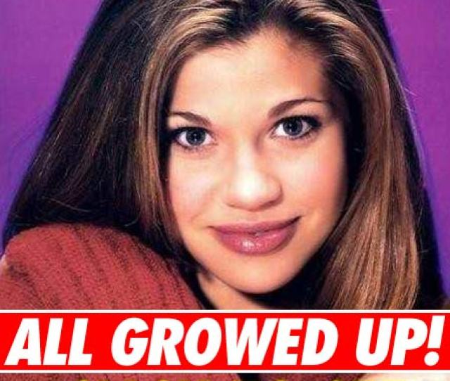 For Seven Seasons Danielle Fishel Played Topanga On Boy Meets World Guess What She Looks Like Now