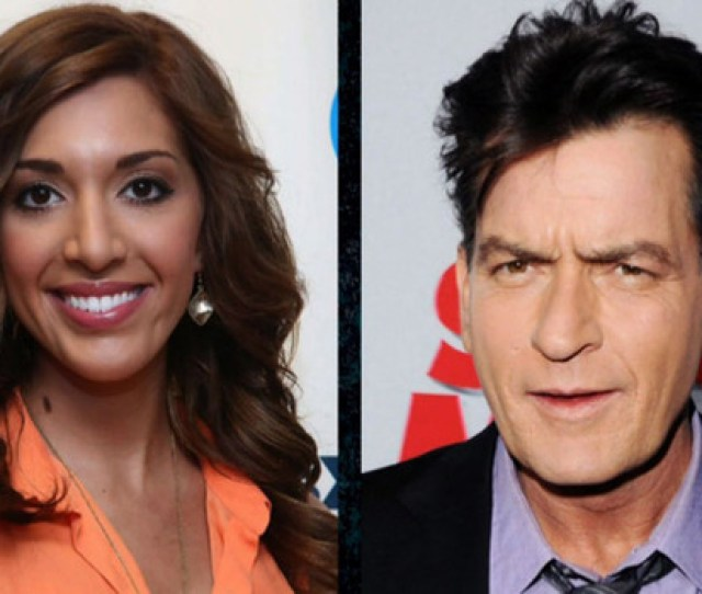 Charlie Sheen Is Totally Gonna Bang Teen Mom Celebrity Videos Tmz Com